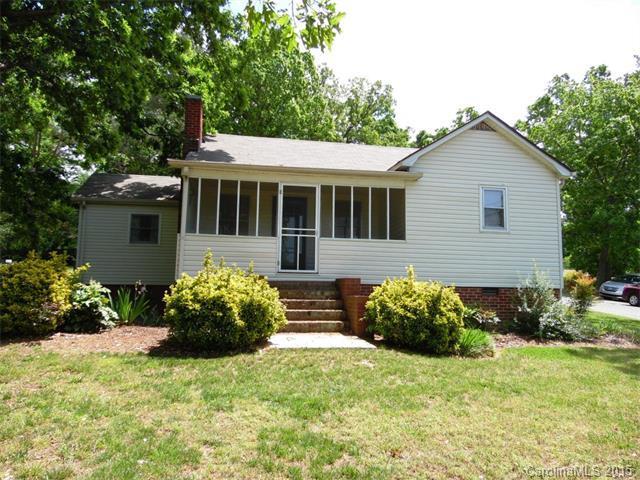 Real Estate for Sale, ListingId: 33291751, Albemarle,NC28001