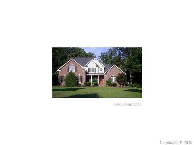 Rental Homes for Rent, ListingId:33407739, location: 721 Shillington Lane Statesville 28625