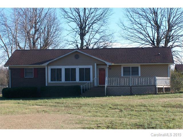 Real Estate for Sale, ListingId:31321347, location: 3322 Edwards Road Wingate 28174