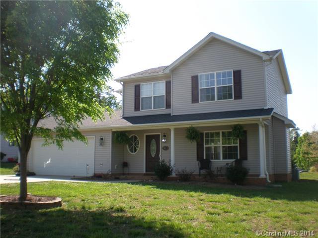 Real Estate for Sale, ListingId: 26064158, Troutman,NC28166