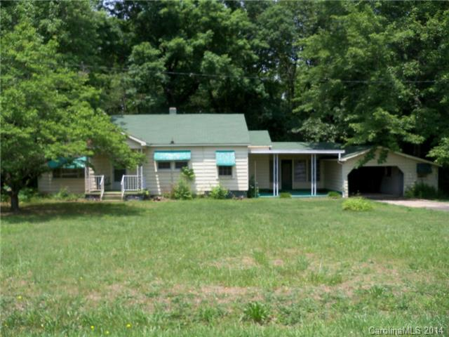 Real Estate for Sale, ListingId:28468504, location: 2166 Water Plant Road Maiden 28650