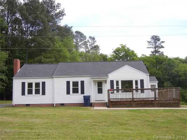 Real Estate for Sale, ListingId: 33254524, Mt Gilead,NC27306