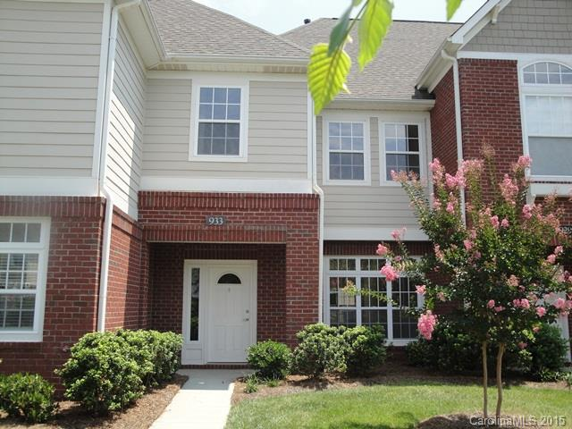 Rental Homes for Rent, ListingId:31846966, location: 933 Central Park Circle Davidson 28036