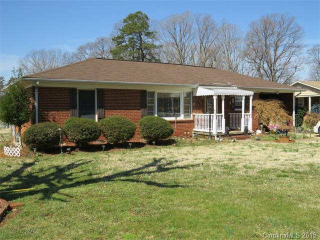 Real Estate for Sale, ListingId: 32235491, Statesville,NC28677