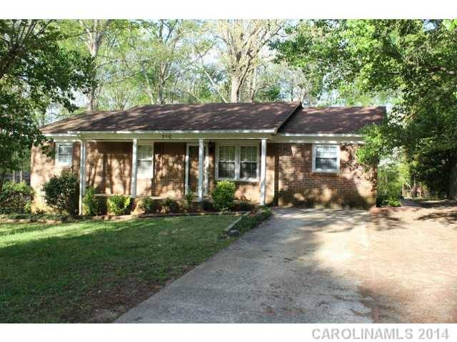 Real Estate for Sale, ListingId: 27767300, Waxhaw,NC28173