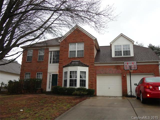 Rental Homes for Rent, ListingId:31985827, location: 111 Foxtail Drive Mooresville 28117