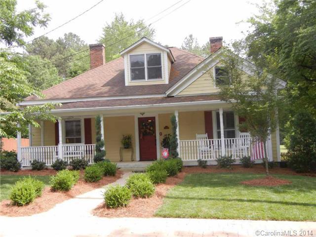 Real Estate for Sale, ListingId: 28590940, Mt Gilead,NC27306