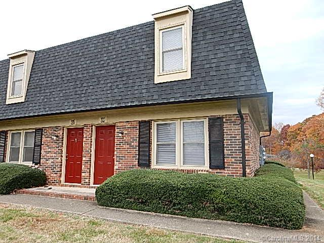 Rental Homes for Rent, ListingId:30666661, location: 1491 Jacks Trail # 19-A Lincolnton 28092