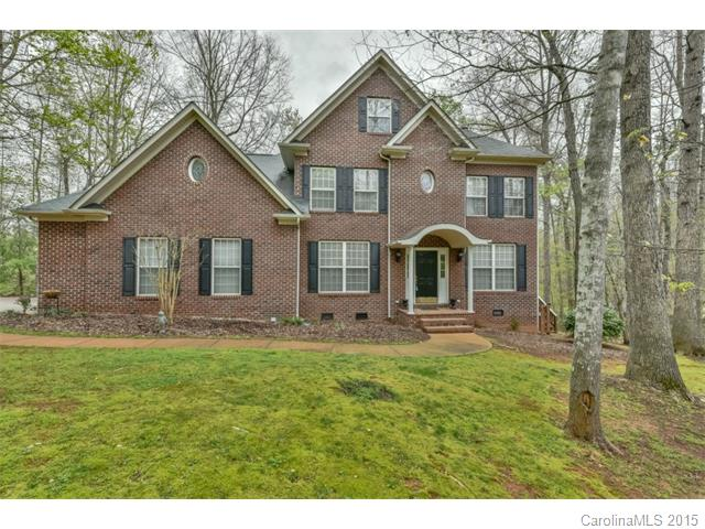 Real Estate for Sale, ListingId: 31918533, Indian Trail, NC  28079