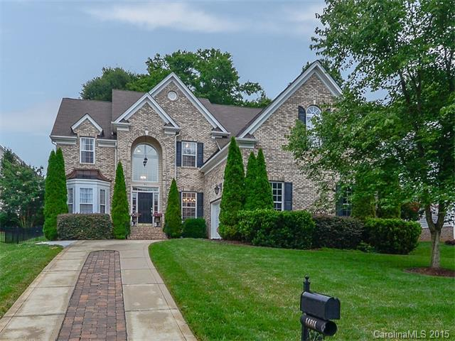 Real Estate for Sale, ListingId: 31918534, Huntersville,NC28078