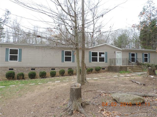 Real Estate for Sale, ListingId: 32893614, Mt Ulla,NC28125