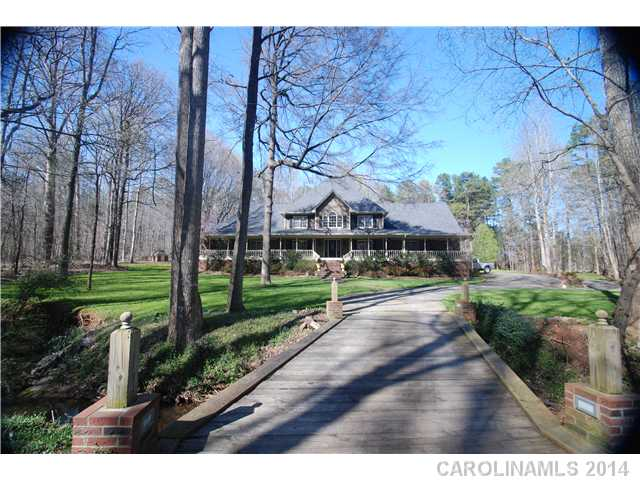 Real Estate for Sale, ListingId: 27767297, Mint Hill, NC  28227