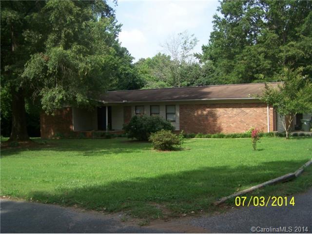 Real Estate for Sale, ListingId: 29262831, Monroe,NC28112