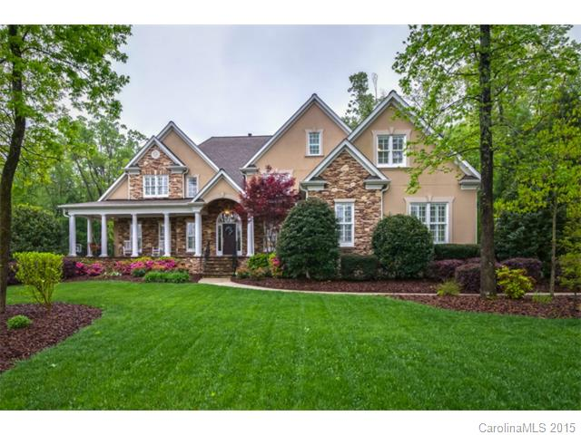 Real Estate for Sale, ListingId: 32886961, Marvin,NC28173