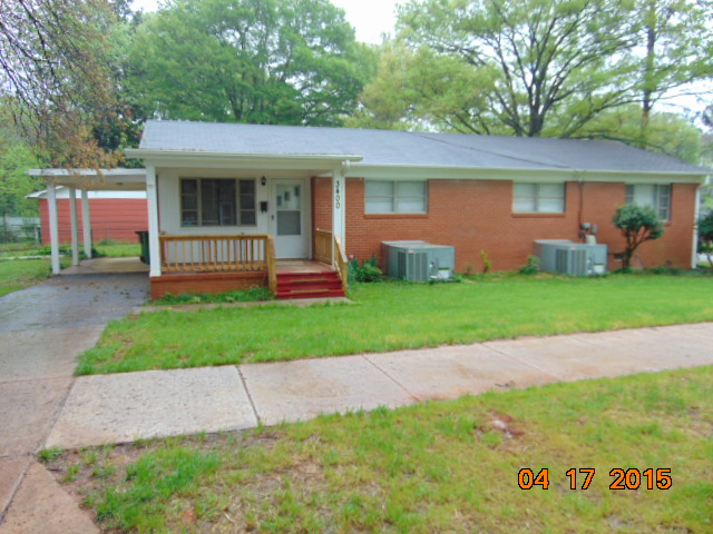 Rental Homes for Rent, ListingId:32886959, location: 3400 Cardiff Avenue Charlotte 28205