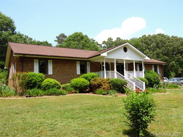 Real Estate for Sale, ListingId: 33407702, Oakboro,NC28129