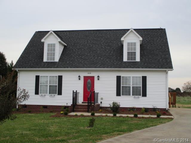 Real Estate for Sale, ListingId: 30465596, Lincolnton,NC28092