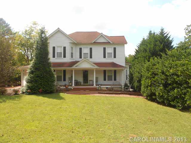 Real Estate for Sale, ListingId: 28110157, Mt Gilead,NC27306