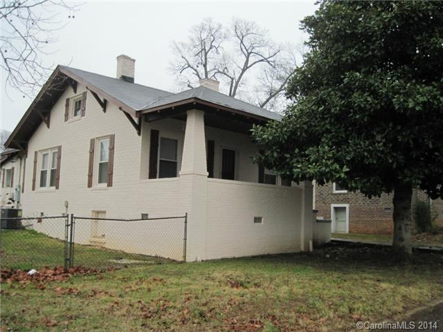 Rental Homes for Rent, ListingId:29847180, location: 37 Railroad Street Lincolnton 28092