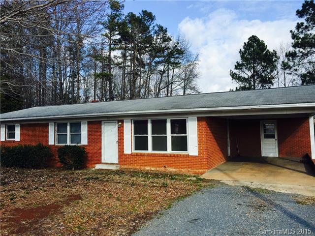 Real Estate for Sale, ListingId: 31633064, New London,NC28127