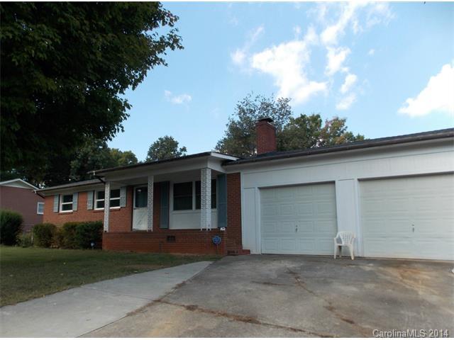Real Estate for Sale, ListingId: 30116429, Statesville,NC28625