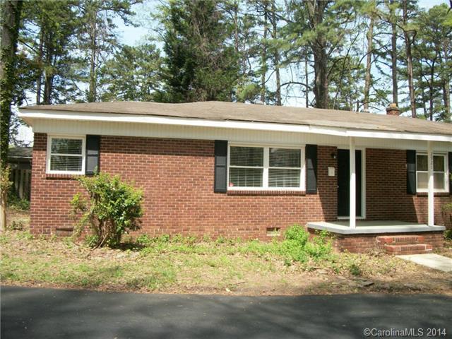 Rental Homes for Rent, ListingId:30585659, location: 2921 Fort Street Charlotte 28205