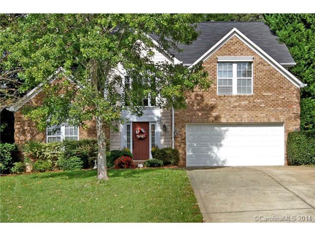 Real Estate for Sale, ListingId: 30439101, Huntersville,NC28078