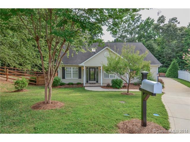 Real Estate for Sale, ListingId: 28804483, Waxhaw,NC28173