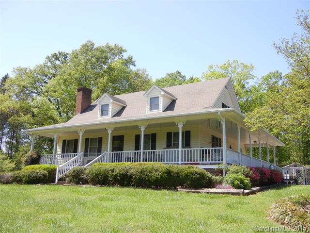 Real Estate for Sale, ListingId: 33062592, Norwood,NC28128