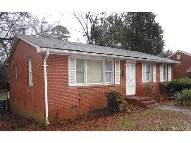 Rental Homes for Rent, ListingId:29880929, location: 418 Norris Avenue Charlotte 28206