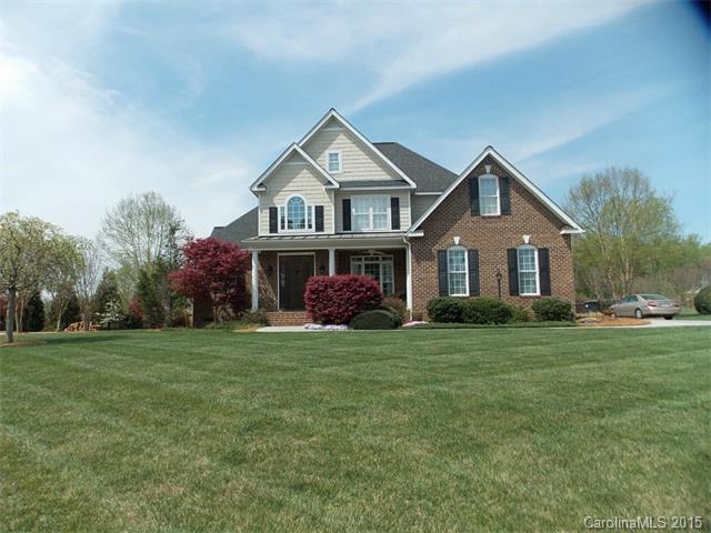 Real Estate for Sale, ListingId: 31681328, Statesville,NC28625