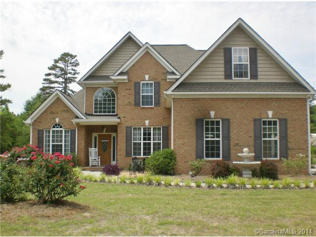 Single Family Home for Sale, ListingId:28941526, location: 7411 Flat Creek Road Kershaw 29067