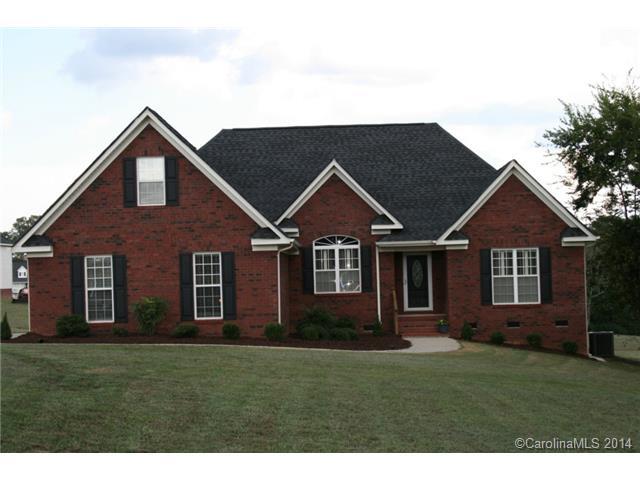 Real Estate for Sale, ListingId: 29081351, Peachland,NC28133