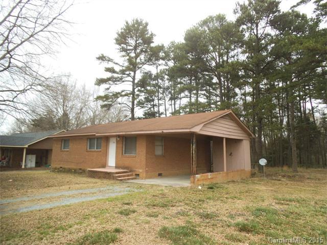 Real Estate for Sale, ListingId:32154338, location: 500 McIntyre Street Monroe 28110