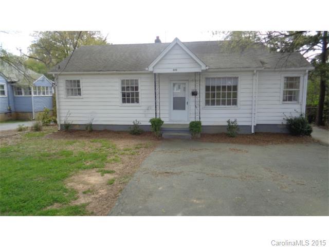Rental Homes for Rent, ListingId:32573930, location: 2820 The Plaza Road Charlotte 28205