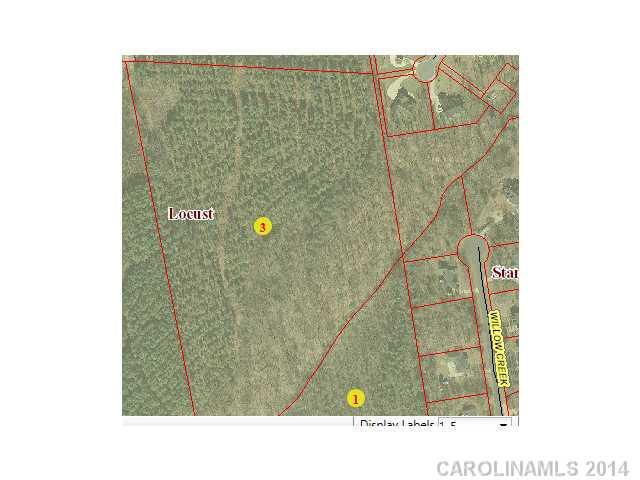 Real Estate for Sale, ListingId: 29023970, Locust,NC28097