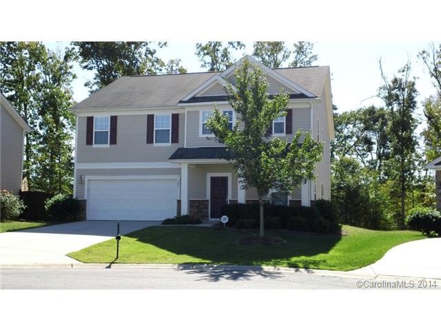 Rental Homes for Rent, ListingId:28869019, location: 302 Nanny Point Drive Monroe 28110