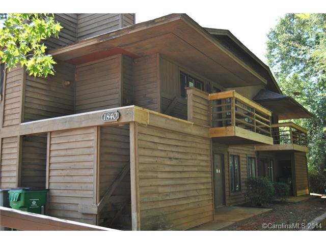 Rental Homes for Rent, ListingId:29573740, location: 1840 J Julian Lane # H Charlotte 28208