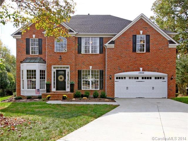 Real Estate for Sale, ListingId: 30681954, Huntersville,NC28078