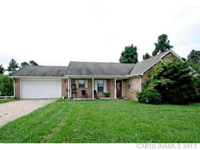 Rental Homes for Rent, ListingId:30452599, location: 175 Stumpy Creek Road Mooresville 28117