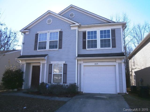 Rental Homes for Rent, ListingId:31425062, location: 2624 Cochrane Drive Charlotte 28269