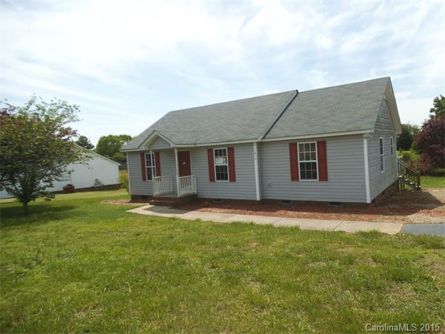 Real Estate for Sale, ListingId: 33062581, Wingate,NC28174