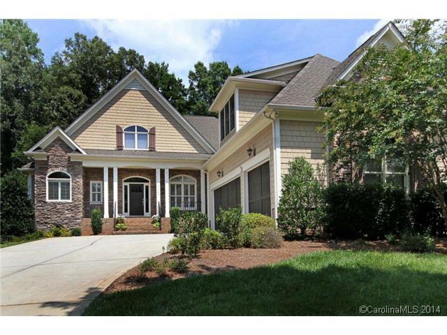 Real Estate for Sale, ListingId: 28889700, Davidson,NC28036