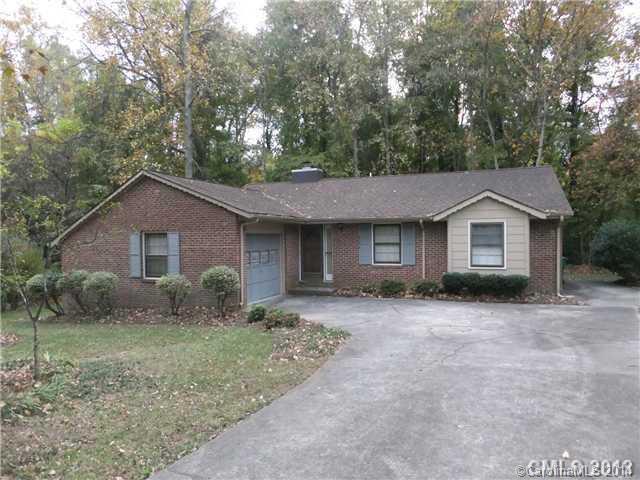 Rental Homes for Rent, ListingId:31062018, location: 4746 Old Woods Road Charlotte 28209