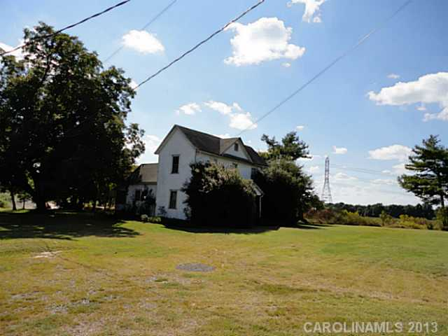 Land for Sale, ListingId:25448413, location: 3324 Howe Dairy Road Gastonia 28056