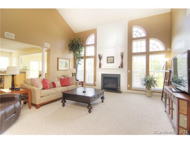 Real Estate for Sale, ListingId: 28889446, Huntersville,NC28078