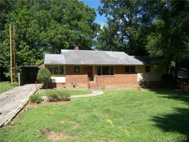 Real Estate for Sale, ListingId: 29761565, Charlotte,NC28205