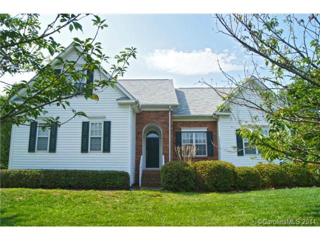 Real Estate for Sale, ListingId: 29396414, Huntersville,NC28078