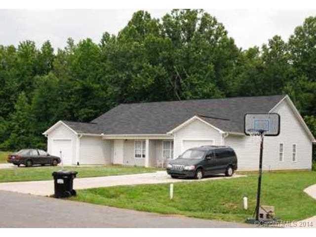 Rental Homes for Rent, ListingId:28957525, location: 172 Village Creek Way Salisbury 28147