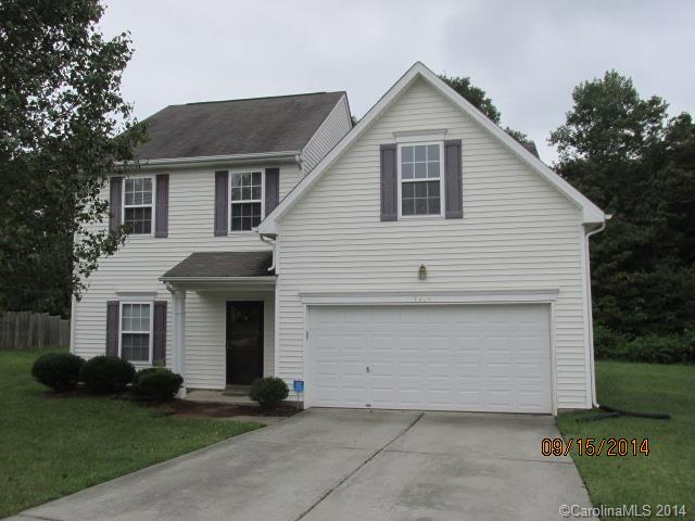 Rental Homes for Rent, ListingId:30681971, location: 7204 War Emblem Court Charlotte 28216